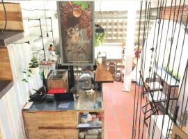 Cui Coffee & Homestay