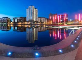 Grand Canal Dock Corporate Apartment