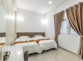 Urban Suite @ Atta Suite
