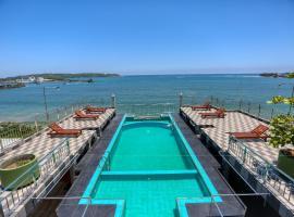 Yoho Hotel Sea Line