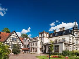 Hôtel & Spa Château de l'ile, Ostwald