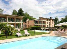 Hotel & Spa Cacciatori
