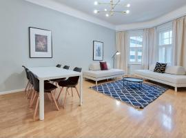 Experience Living Apartments