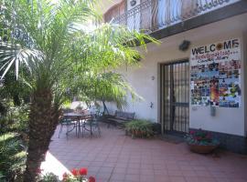 B&B Casa Di Mari, Aci Sant'Antonio (Berdekatan Aci Catena)