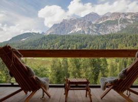 Dolomiti Lodge Alverà