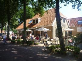 Hotelsuites Ambrosijn, Schiermonnikoog
