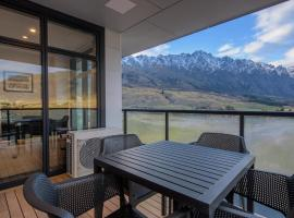 Remarkables Garden Apartment 406