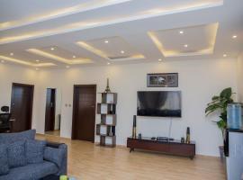 Zano Serviced Apartments B