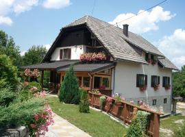 The Krizmanic Family B&B - Plitvice Lakes