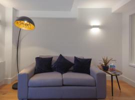 Karah Suites - Peascod Place