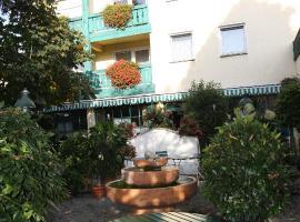 Hotel Pflieger