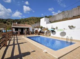 Os melhores hotéis em Borge, Espanha (a partir de € 35)