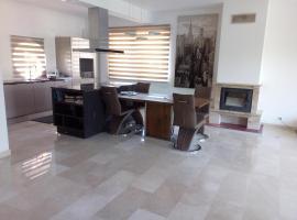 Luxurious Villa - [#116742]