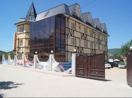 Gosteev Hotel