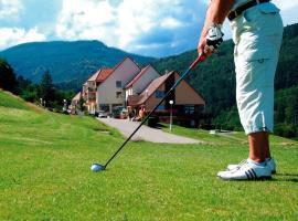 Le Domaine Du Golf