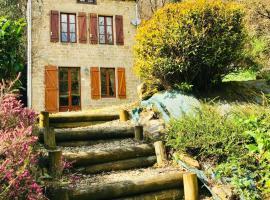 Villa de Caractère Jugon-les-Lacs