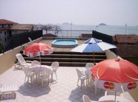 Gaivotas Praia Hotel, Sambaqui