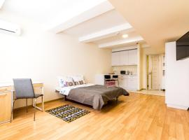 Homey Home Inn