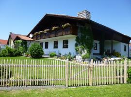 Gästehaus Fischer, Eschlkam