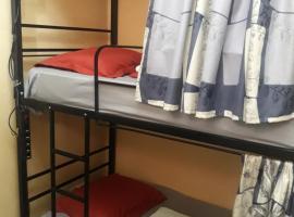 InterContinental Hostel