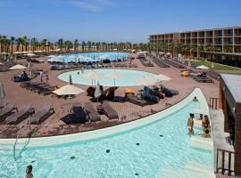 Vidamar Algarve Hotel - Dining Around