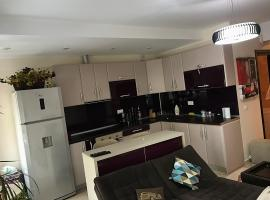 Exclusive Residence Apartment