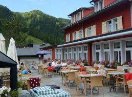 Vögeli Alpenhotel Malbun
