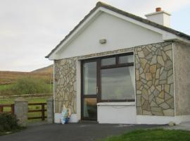 Sea View Chalet Kilsallagh Westport Co Mayo