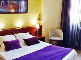 Hotel Rosa Spa Begur