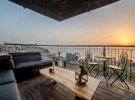 Jaffa Beach Hostel