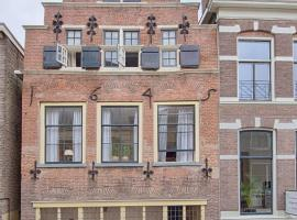 Hotel Hanzestadslogement De Leeuw, Deventer