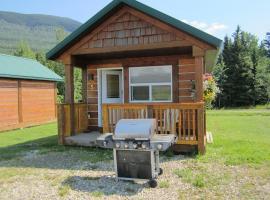 Beaver Creek Lodge and Cabins, McBride