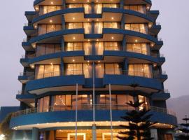 Hotel Sunfish