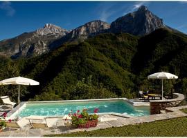 Ceragetta Resort