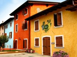 Agriturismo Pigno, Villafranca di Verona