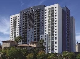 Platinum Hotel and Spa