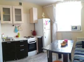 Apartment on Strel'nikova