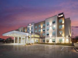 Best Western Plus Executive Residency Austin