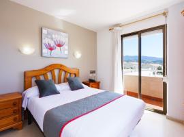 OYO Hotel Costa Andaluza