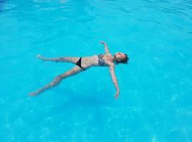 Nergos Garden Resort Hotel - All Inclusive