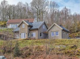 Two-Bedroom Holiday Home in Fogn