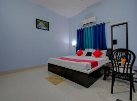 Dhanraj Residency, Deoghar