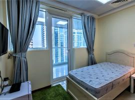Medium Size Room In Dubai Marina For One Man 4202.5