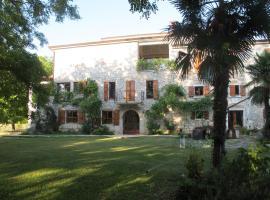 Villa Castello Rausch, Poreč