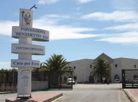 Casa Per Ferie Benedetto XIII, Gravina in Puglia