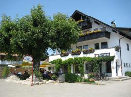 Gasthof Dorfkrug, Langenargen (Oberdorf yakınında)