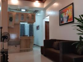 Cozy 2BR Apartments by Zya Guest Homes