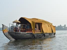 The 10 Best Boats in Kerala, India | Booking com