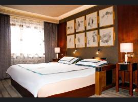 Hotel Rössle