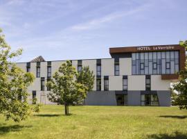 Hotel La Verriaire - The Originals